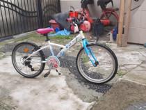 Biciclete B'TWIN 5 viteze pentru copii