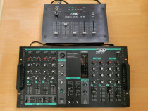 Mixere audio BST Activ 206 si BST Stereo Mixer MM45