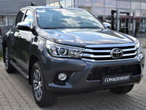 Toyota Hilux DC AT Invincible
