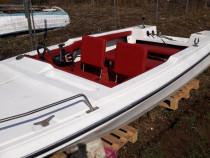 Barca gaston 4.5mx1.8m