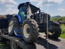 Dezmembrez Tractor New Holland T.5.95