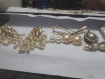 Cercei perle original adisi din italia deoseviti ,unicati