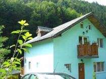Casa de vacanta in zona Baisoara jud Cluj