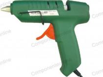 Pistol de lipit cu bare de silicon, 60W - 117090