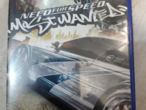Joc ps2,playstation 2 ,need for speed ,nfs
