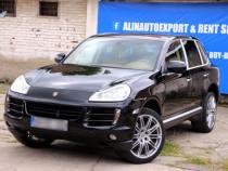 Schimb Porsche Cayenne 3.6I Inmatriculat PSM Jante 21