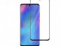 Folie Sticla Tempered Glass Huawei P30 2.5D Full Glue