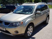 Mitsubishi outlander (ii) 2.4 4x4 benzina/gpl -dotari full-