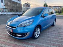Renault scenic 3. 1,5 dCi 7 locuri Cash Rate