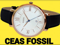 FOSSIL ES3843 Ceas auriu dama domnisoara femeie nou original