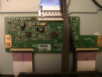 Tcon 6870-0481A din tv lg 47lb610 cu ecran LC470DUE