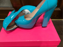 Pantofi Betsey Johnson marime 36