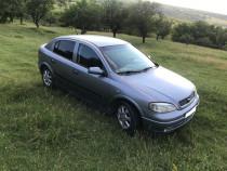 Opel Astra G 1.7 CDTI, an 2007