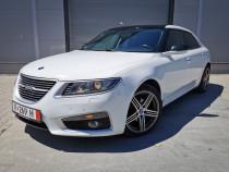 Saab 9-5 Aero 200 CP, Diesel, Android Auto, Navi, incalzire