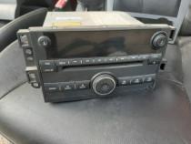 Radio CD + Auxiliar Chevrolet original