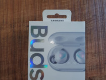 Căști Samsung Galaxy Buds Silver