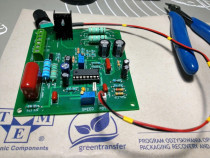 Controler pentru motorul mașini de spălat cu tahogenerator