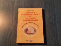 Comert international si politici comerciale Georgeta Ilie