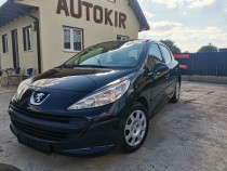 Peugeot 207 2009 Euro 4 Rate prin BT