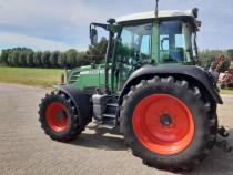 Tractor Fendt 309 4x4 / foarte ingrijit