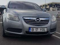 Opel insignia 2013 160cp