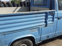Capitonaj Aluminiu Bena Transporter T3 Doka