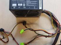 Sursa Sirtec EP-400 Plus, 400W, ATX 2.3, PFC activ