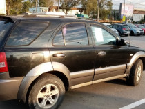 Kia Sorento 2004 - **Motor nou montat Ianuarie 2020**