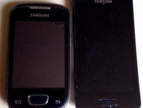 2 telefoane, SAMSUNG GT-S5570 si SAMSUNG GT-I9070