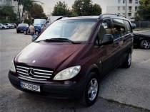 Mercedes Vito 2004 - 2.2 cdi - 6locuri + marfa - Acte la zi