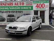 Skoda Octavia,1.6 Benzina,Finantare Rate