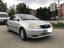 Toyota Corolla BERLINA 2.0 D4D, full, unic proprietar !
