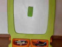 Tablă de scris preșcolari