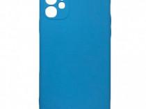 Husa telefon Silicon Apple iPhone 11 Pro 5.8 Fresh Light Blu