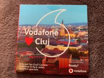 Cartela Vodafone cu bonus si numar