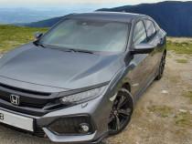 Honda Civic X 2019