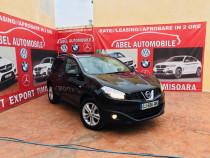 Nissan Qashqai 1.5 DCi An 2014 Adus Pe Roti Acte La Zi