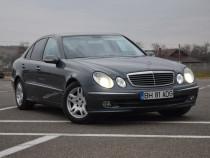 Mercedes e class avangard