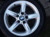 Jante AL pe 16 BMW originale cu cauciucuri de vara pirelli