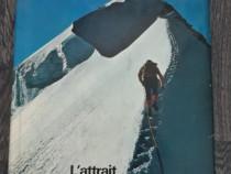 Album fotografie l attrait de la montagne