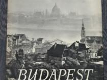 Album fotografie budapesta 1958