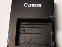 Canon incarcator baterii, acumulator foto LC E5E original