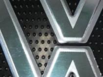 Capace centrale jante aliaj VW Passat B8 Golf 7 Tiguan Caddy