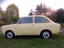 Fiat 850 vehicul istoric functional Masina de epoca