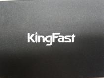 "Ssd sata 2,5"" kingfast 128 gb code: 2710dcs23bf-128 nou"