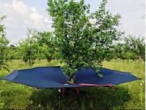 Utilaj de recoltat prune,visine,cirese,alune,nuci