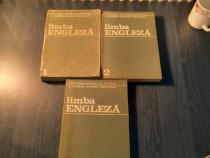 Limba engleza pentru comert exterior 3 volume Francu Nicolae