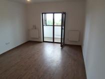 Etajul 1 - bloc nou, Apartament 1 camera dec Popas Pacurari