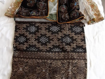 Costum populat Bucovina