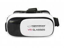Ochelari 3D realitate virtuala pentru smartphone